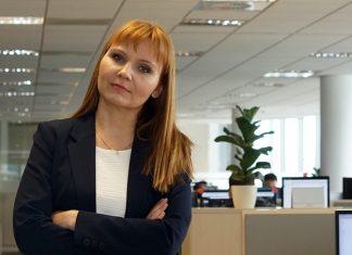 Anna Strutyńska, Dyrektor HR w Eniro Polska