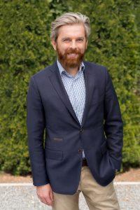 Marcin Maliszewski – współwłaściciel firmy blinkee.city