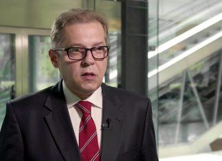 Mariusz Rędaszka, prezes Stomil Bydgoszcz