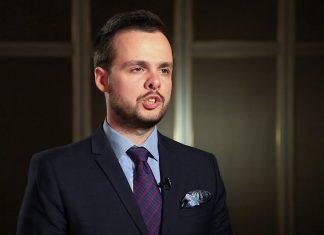 Marcin Rutowicz, wiceprezes Polsko-Gruzińskiej Izby Przemysłowo-Handlowej