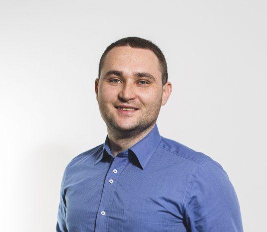 Michał Pietruszka, Just Run App