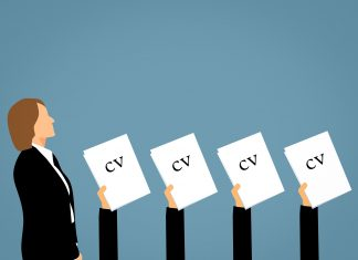 CV rekrutacja