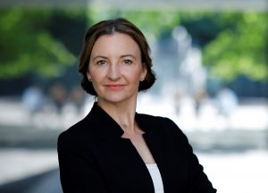 Alicja Zajler, dyrektor, Dział Wycen i Doradztwa, Colliers International