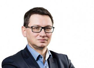 Grzegorz Szymanski – Prezes Zarzadu PZWLP