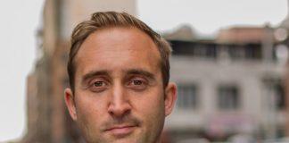 Henrik Zillmer, CEO i współzałożyciel AirHelp