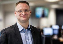 Jakub Makurat – dyrektor generalny Ebury Polska