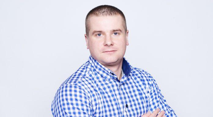 Artur Kobyliński, Analityk Danych w Pracuj.pl