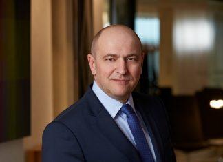 Konrad Rochalski prezes zarządu ArchiDoc
