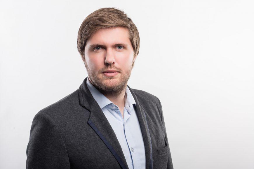 Mateusz Wielewicki – analityk walutowy Internetowykantor.pl i Walutomat.pl