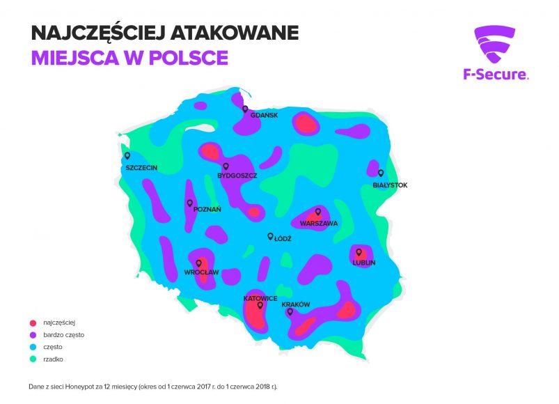 Najczesciej_atakowane_miejsca_w_Polsce
