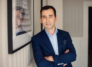 Prezes PVI Jakub Nieckarz