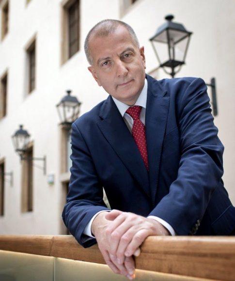 Rafał Dutkiewicz - Prezydent Wrocławia