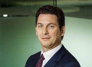 Ronald Binkofski - prezes Honeywell na Europę Środkową i Wschodnią