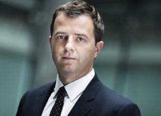 Sebastian Grabek, przewodniczący komitetu wykonawczego PZF