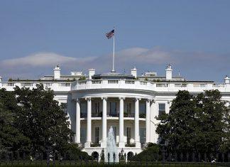 Waszyngton, Biały Dom
