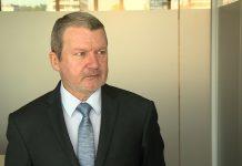 Roman Przasnyski, główny analityk Gerda Broker
