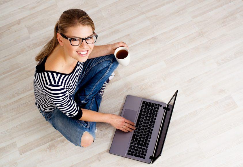Czy pożyczka przez internet jest bezpieczna?