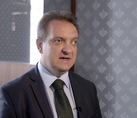 Piotr Soroczyński, główny ekonomista KIG