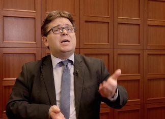 dr Marcin Wojewódzka, radca prawny, wiceprezes Instytutu Emerytalnego