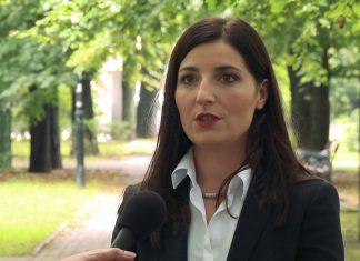 Anna Turska, doradca podatkowy z kancelarii prawniczej Ożóg Tomczykowski