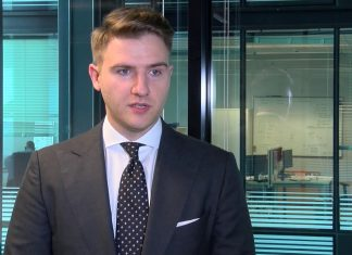 Jan Karczewski, ekspert Michael/Ström Dom Maklerski