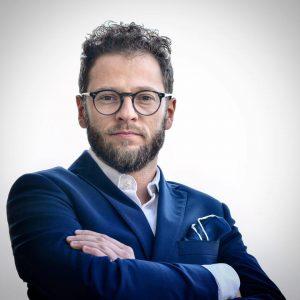 Bartosz Rusek – Trener i Członek Zarządu – Dyrektor Sprzedaży Brainstorm Group Sp. z o.o.