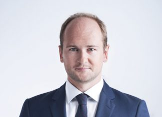 Maciej Krotoski Adwokat, Partner Kancelarii Krotoski