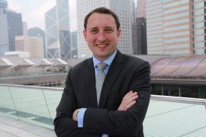 Andrew Hallissey - Colliers International