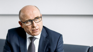 Bernhard Maier, CEO ŠKODA AUTO