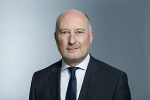 Klaus-Dieter Schürmann, Członek Zarządu ds. Finansów i IT w ŠKODA AUTO