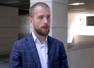 Maciej Mazur, dyrektor zarządzający Polskiego Stowarzyszenia Paliw Alternatywnych