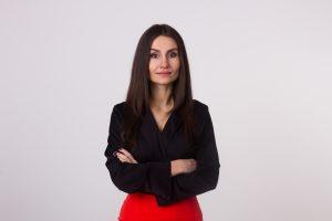 Martyna Kajka, Konsultant, Dział Powierzchni Przemysłowych i Logistycznych, Europa Środkowo – Wschodnia, BNP Paribas Real Estate Poland