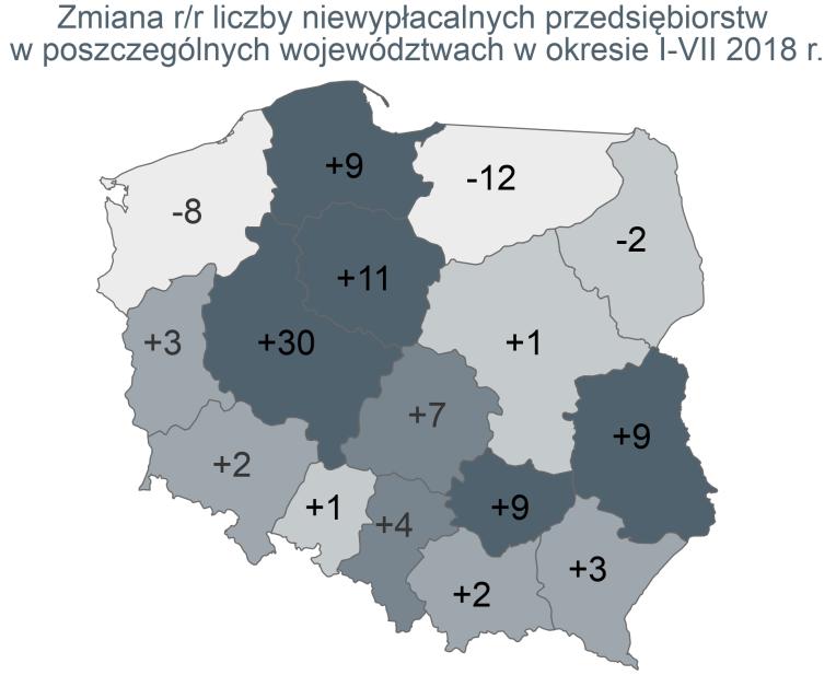 Niska rentowność wciąż palącym problemem polskich firm 3