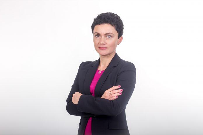 Patrycja Dzikowska, dyrektor działu Analiz i Badań rynkowych, Europa Środkowo Wschodnia, BNP Paribas Real Estate Poland