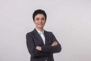 Patrycja Dzikowska, Dyrektor działu Analiz i Badań Rynkowych, Europa Środkowo-Wschodnia, BNP Paribas Real Estate Poland