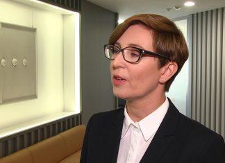 Anna Gwiazda, Partner, Szef Praktyki Prawa Pracy w Kochański Zięba i Partnerzy