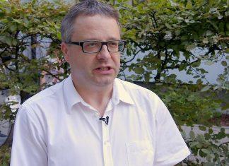 Piotr Rybicki z portalu nadzorkoroporacyjny.pl