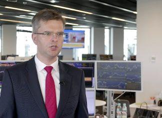 Rafał Benecki, analityk ING Banku Śląskiego