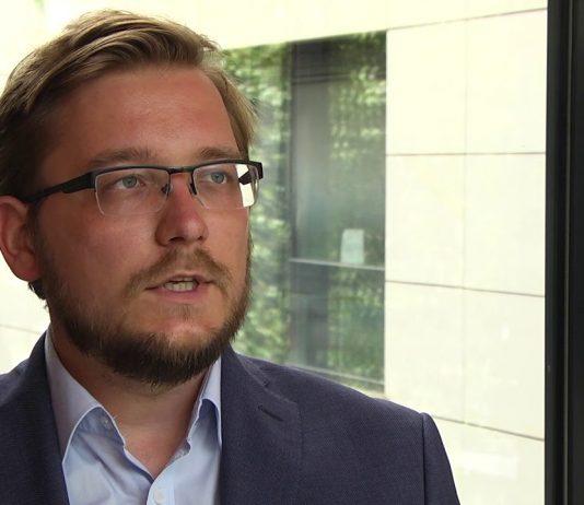 Bartłomiej Derski, ekspert WysokieNapiecie.pl
