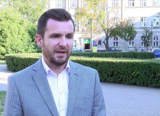 Tomasz Dudek, dyrektor operacyjny OTTO Work Force