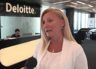Irena Pichola, Lider zespołu ds. zrównoważonego rozwoju w Polsce i w Europie Środkowej, partner w Deloitte