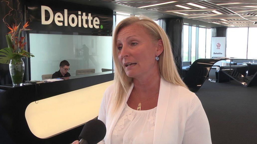 Irena Pichola, Partner, Lider zespołu ds. zrównoważonego rozwoju