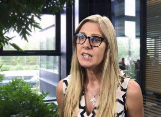 Magdalena Gołębiewska, country manager w firmie Luno