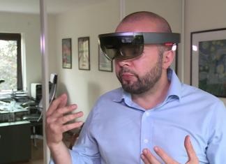 Nowe technologie zmieniają świat rozrywki i nauki. W przyszłości soczewki z rozszerzoną rzeczywistością mogą zastąpić smartfona
