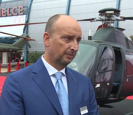 Włoski koncern Leonardo chce ściślej współpracować z polskim przemysłem obronnym. Możliwe partnerstwo przy produkcji najnowocześniejszych śmigłowców w Europie