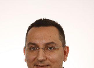 Krzysztof Paluch, dyrektor generalny Aforti Collections / Grupa AFORTI