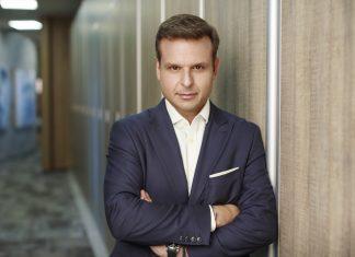 Dimitris Raptis, Zastępca Dyrektora Generalnego oraz Dyrektor ds. Inwestycji w Globalworth