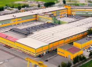 Fabryka Modern Expo