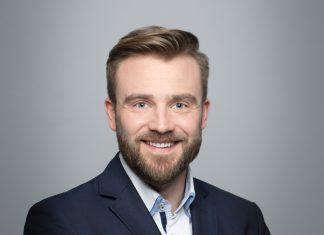 Jacek Dróżdż, menedżer działu IT/ECM w firmie Konica Minolta