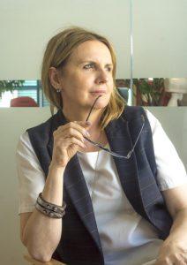 Joanna Hampel, Dyrektor Sprzedaży w Eniro Polska